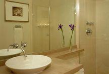 Bathroom remodel / by Anamika Gharwali