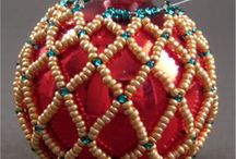 Beading / by CanuckNbrown McCord