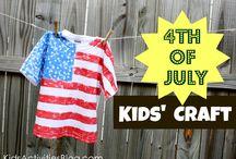 4th Of July / by Paula Davis