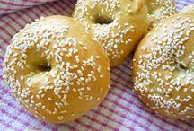 Baked stuff aka, gluten stuff / by Kelsi Shockley