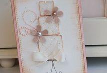 Cards - Love/Wedding/Valentine'sDay / by Stephanie Zanghi Mino