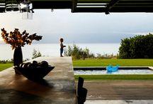 indoor/outdoor love / by Katie O'Hara Design