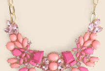 Accessories  / by Kendall Church