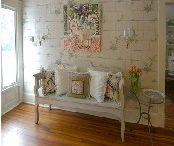 Decorating (Shabby Chic) / by Cindy Fisher