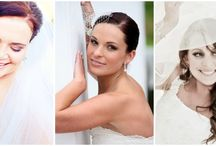 Cape Town Wedding Makeup Aritsts / Planning your dream wedding in Cape Town? Here are a few talented makeup artists who will make sure you look your best on your special day.  / by Cape Town Tourism