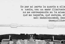 """""""citas"""" / by Areli Ayala"""