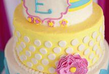 Emma 9th birthday / by Jackie Bradley