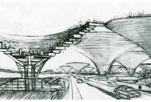 Visionary Architecture / by John Hill