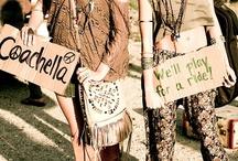 Boho & Native Inspiration  / by Kelly McLaughlin