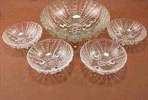 Vintage Glassware / by Logan O'Bier