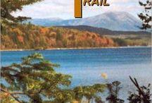 Appalachian trail / by Jennifer Sawyer