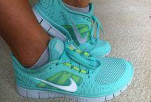 Things My Feet Need / by Dana Cross