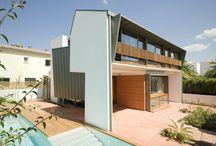 Australian Homes / by Flavius Petrisor