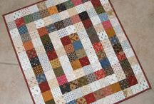 Mini Quilts / by Susan Nolff