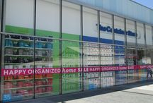 Our Stores / by The Container Store