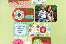 doodlebug flower box collection / by doodlebug design inc.