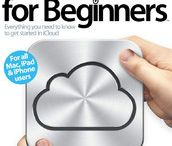 iCloud for beginners / by Cora Lynn