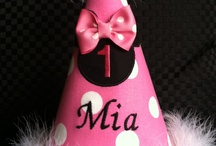 Birthday party ideas / by Patricia Page