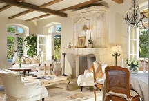French flair / by The Enchanted Home