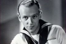 FRED ASTAIRE PERFECTION:-)  / by Ody Rivas