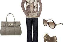 stylista / by Julie Michelle