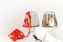 chairs & sofas / by Corinna Michaelidou