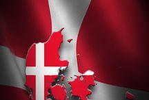 Proud to be Danish / by Benja Kirk