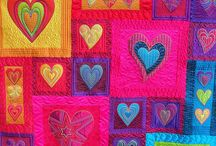 Quilts / by Cat's Niche-n-Stitch