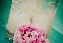 Wedding Ideas / by Shelly-Ann Bryan