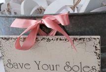 Great Wedding Ideas / by Sophia Turner