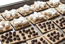 Yummy Desserts / by Somer Tandeski