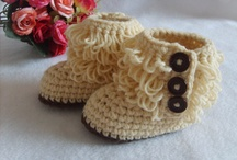 More crochet / by Kriste Fields-Koeppe