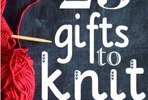 Knitting / by Helen Mahan