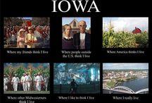 Iowa / by Laura Ahlbach