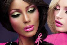 Make-Up Look Book / by Beauty Bird Lounge Redondo Beach