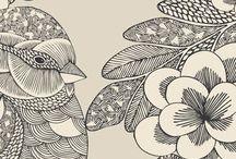 Zentangles / by Laura Beal