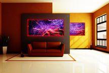 Design and decor / by Alexei Rebrov