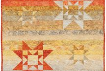 Free quilt patterns / Free quilt patterns that I have found on the web / by Freemotion by the River