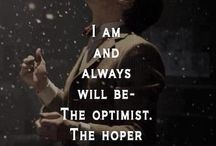 Doctor Who FTW!!! / by Kirsten Young