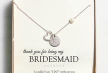 Bridal Party Gifts / by Newport Aquarium