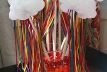 Party Themes & Ideas / by Mandy Naranjo