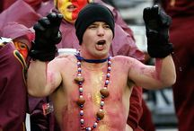 Our Fans / by University of Louisiana at Monroe