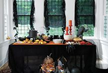 Party Over Here!! / Decor and Ideas / by Carol Lala