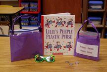 Children's Books/Literacy Activities / ~ LOVE children's books . . . my absolute favorite ~ / by Carole McIntire