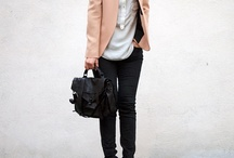 Office Apparel  / Business casual work attire.  / by Chianne Hood