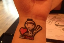 People ♥ MeLove! / by Me Love
