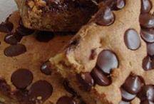 Brownies / by vickie sample