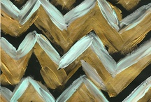 Patterns and Prints / by Jana Carter
