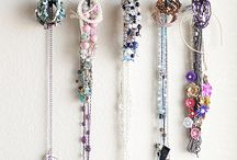Accessories/Jewelry / by Marie {Blooming Homestead}