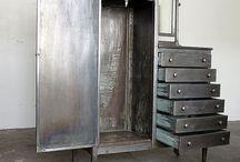 medical cabinet / by Heather Witt Leikin